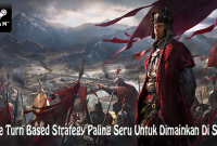 Game Turn Based Strategy Paling Seru Untuk Dimainkan Di Steam