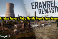 Updatetan Terbaru Pubg Mobile Royale Pass Season 15